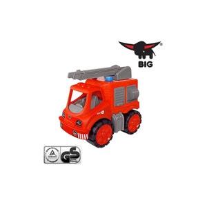 Big 800056834 BIG-Power-Worker Camion de pompier BIG