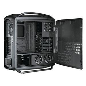 Boitier PC Cooler Master Cosmos II ATX étendu COOLER MASTER