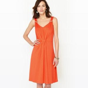 Draped Dress ANNE WEYBURN