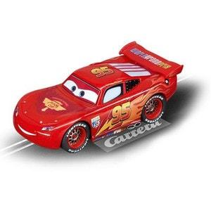 Voiture pour circuit Carrera Go Cars : Flash McQueen CARRERA