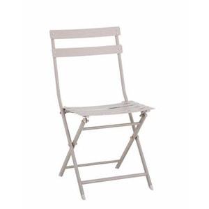 chaise tabouret banc en solde hesperide la redoute. Black Bedroom Furniture Sets. Home Design Ideas
