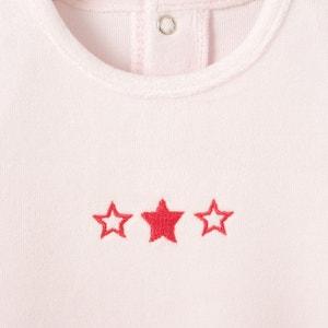 Pijama 2 prendas + tuto  0 meses-3 años La Redoute Collections