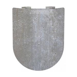 Accessoires WC - Abattant wc, Dérouleur papier toilette   La Redoute
