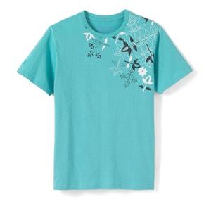Tilara T-Shirt with Printed Motif OXBOW