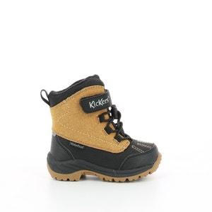 WPF Jump Scratch Boots