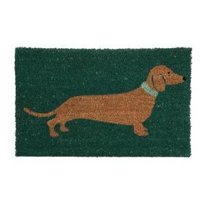 Sausage Dog Doormat