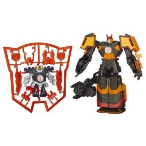 Figurine Transformers : Mini-Con Deployers : Drift et Jetstorm HASBRO