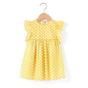 Kleid, bedruckt