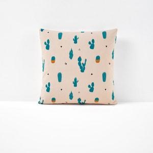 Federa per guanciale fantasia, Cactus La Redoute Interieurs