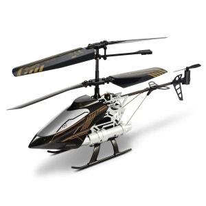 Hélicoptère radiocommandé : Hover Ground SILVERLIT