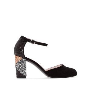Sapatos com tacão fantasia MADEMOISELLE R