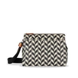 Fielder Crossbody Bag, Mono