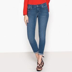 Amazing-Fit-Jeans MONROE in 7/8-Länge, normale Bundhöhe LIU JO