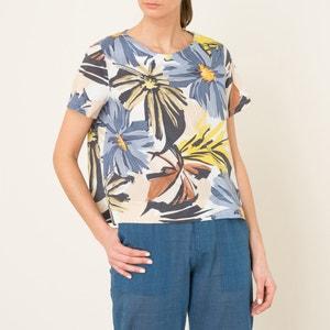 T-Shirt, bedruckt NIU