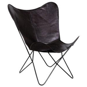 fauteuil papillon la redoute. Black Bedroom Furniture Sets. Home Design Ideas