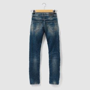 Jeans 104 JOG 8 - 16 anos JAPAN RAGS