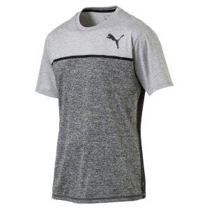 T-shirt running col rond PUMA