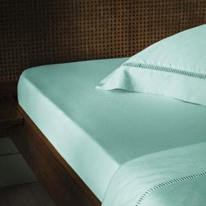 Lençol-capa, cetim puro algodão lavado Constance TSF THE SOCIALITE FAMILY