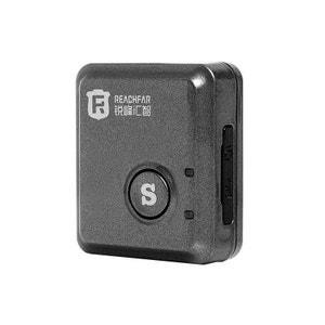 Mini traceur GPS bouton SOS 5 numéros détection mouvement bruit Yonis