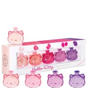 Coffret Hello Kitty miniatures 5 x 5 ml HELLO KITTY