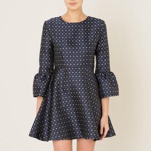 Jacquard Dress SISTER JANE