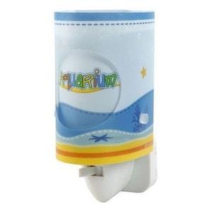 Veilleuse enfant Aquarium - DALBER - 60335 DALBER