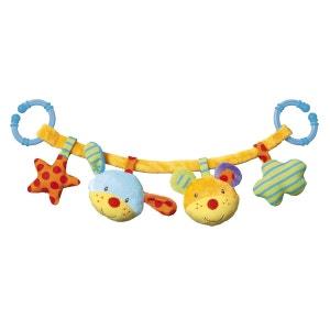 SOLINI Chaîne pour poussette jouet pour poussette bébé SOLINI