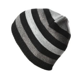 Bonnet marinière gris 3M