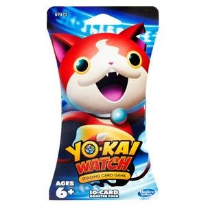 Jeu de cartes stratégique : Yo-Kai Watch HASBRO