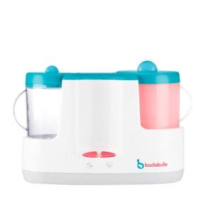 Robot de cocina Baby Station B001005 BADABULLE