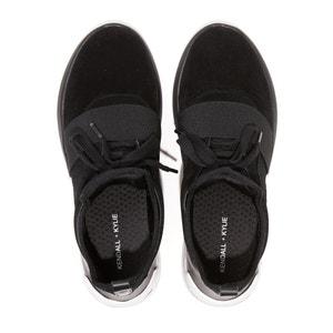 Leren sneakers KENDALL + KYLIE
