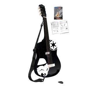 Star Wars - Guitare Acoustique - LEXK2000SW LEXIBOOK