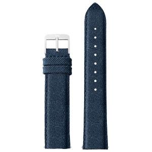 Bracelet Tissu WILLIAM L. 1985
