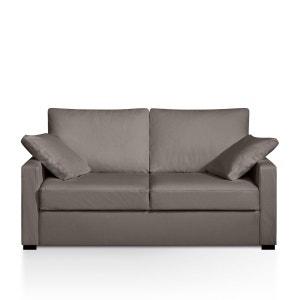 Canapé lit, couchage express, simili cuir, Timor La Redoute Interieurs