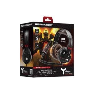 Casque gamer TRITTON Y300CPX Doom Edition Universel THRUSTMASTER