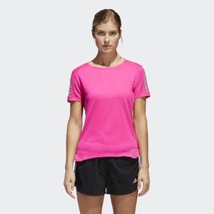 Running T-shirt met korte mouwen ADIDAS PERFORMANCE