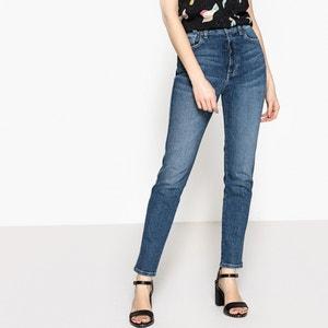 High Waist Boyfriend Jeans PEPE JEANS