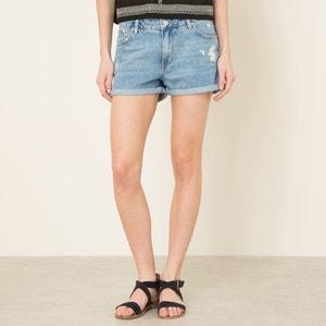 Short in jeans SHELDON REIKO
