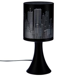 lampe de chevet la redoute. Black Bedroom Furniture Sets. Home Design Ideas