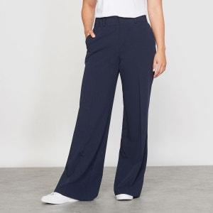 Pantalon extra-large coupe extra-confort CASTALUNA