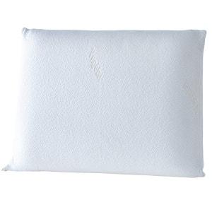 Natural Memory Foam Pillow La Redoute Interieurs