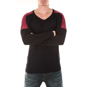 Tee Shirt Ml Howard Billtornade Noir BILLTORNADE