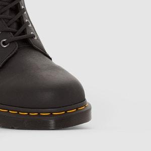 Boots cuir DR MARTENS, 1460 8  Eye Boot DR MARTENS