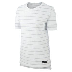 T-Shirt FFF SQUAD ÉQUIPE DE FRANCE DAMEN NIKE