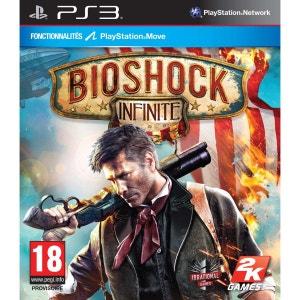 Bioshock Infinite PS3 2K