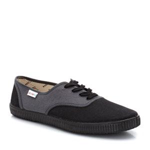 Sneakers Inglesa Bicolor VICTORIA