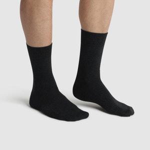 Set van 2 paar sokken X-temp