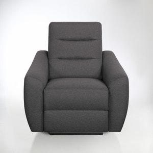 Elektrische relax zetel in mêlee stof, Gedes La Redoute Interieurs