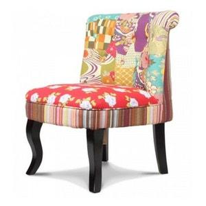 fauteuil crapaud la redoute. Black Bedroom Furniture Sets. Home Design Ideas