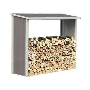 abri de jardin garage en solde la redoute. Black Bedroom Furniture Sets. Home Design Ideas